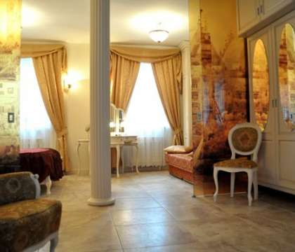 Apartament Empire