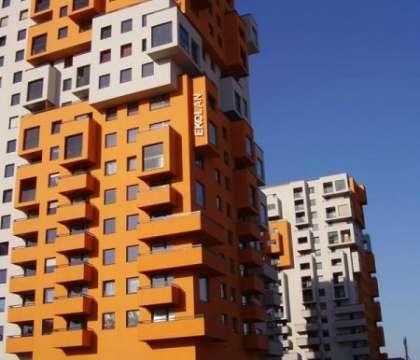 warmia towers apartamenty