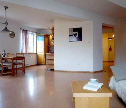 Apartament Lelewela - blisko centrum