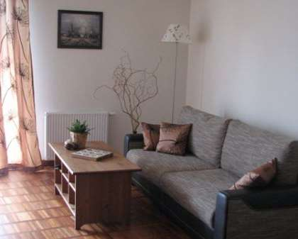 Apartament Sole