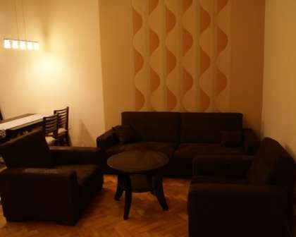 ORANGE APARTMENTS - Plac Solny