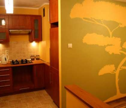 Apartament BonsaiTree