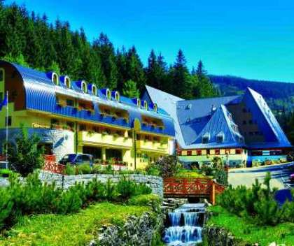 Jelenia Struga SPA RESORT