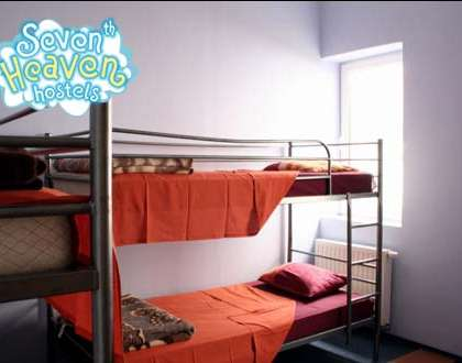 Seventh Heaven Hostels