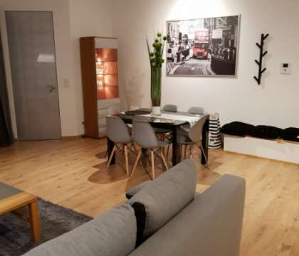 Baltic Premium Apartaments