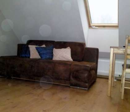 MOCCA APARTAMENT WILLA JÓZEFINA